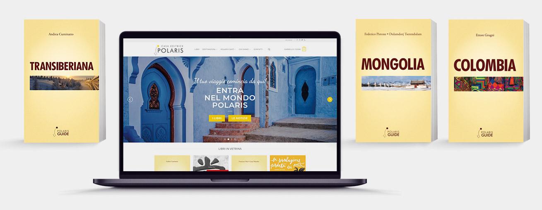 Polaris editore sito e guide