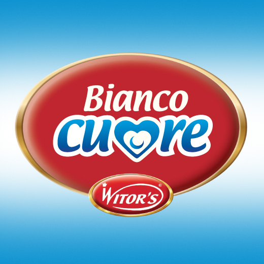 bianco cuore Witor's