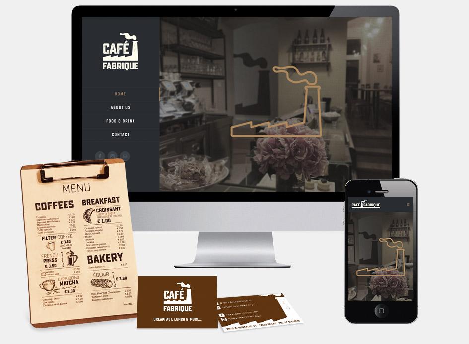 Café Fabrique sito