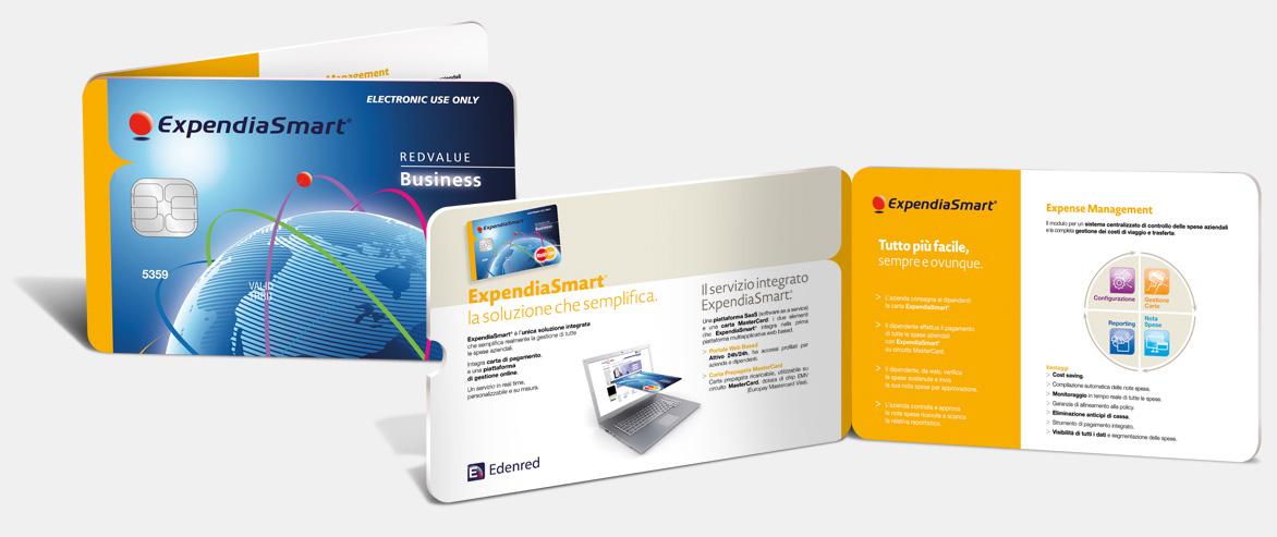 Card Expendia Smart