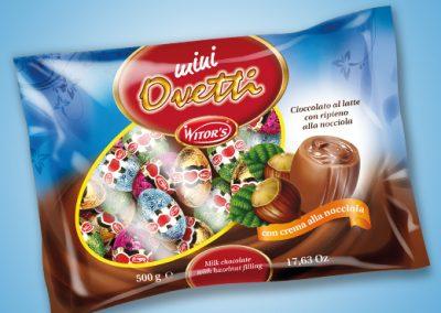 Witor's Ovetti