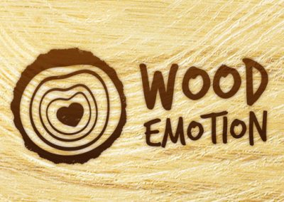Wood Emotion