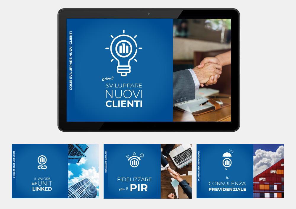 Allianz pdf Interattivi